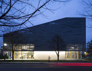 UBC Campus Energy Centre
